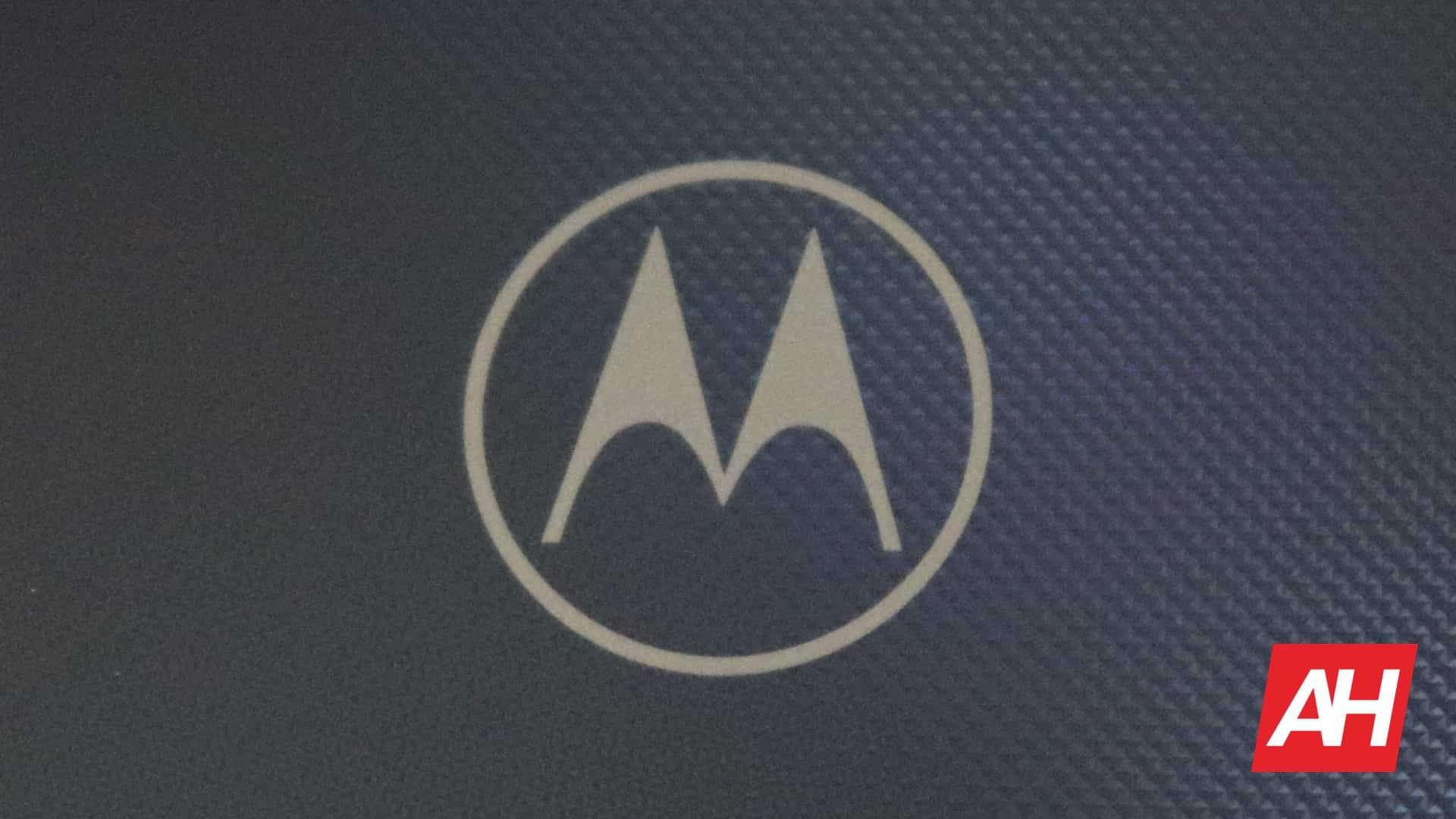 Motorola phone logo 01 DG AH 2020