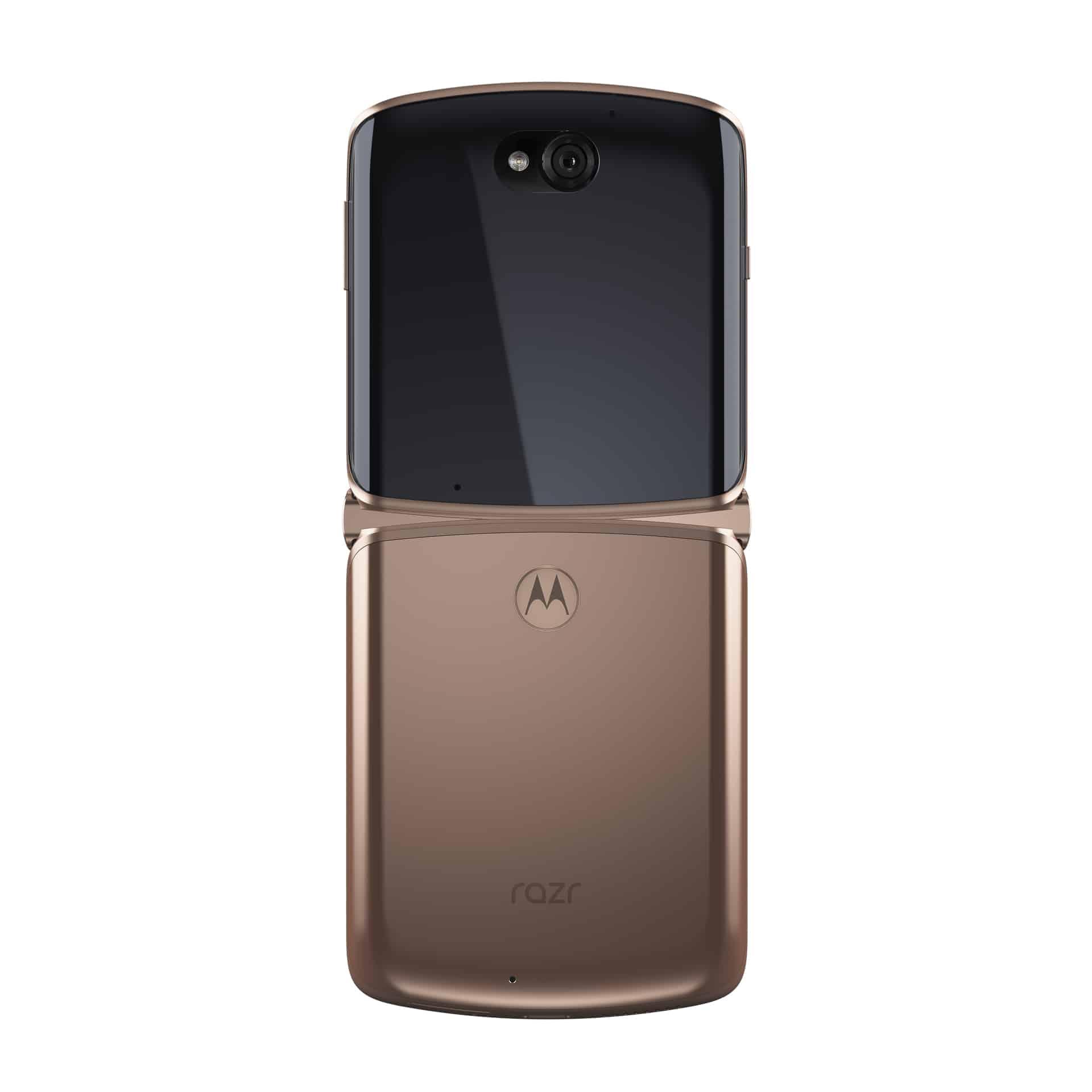Motorola razr 5g AH 11