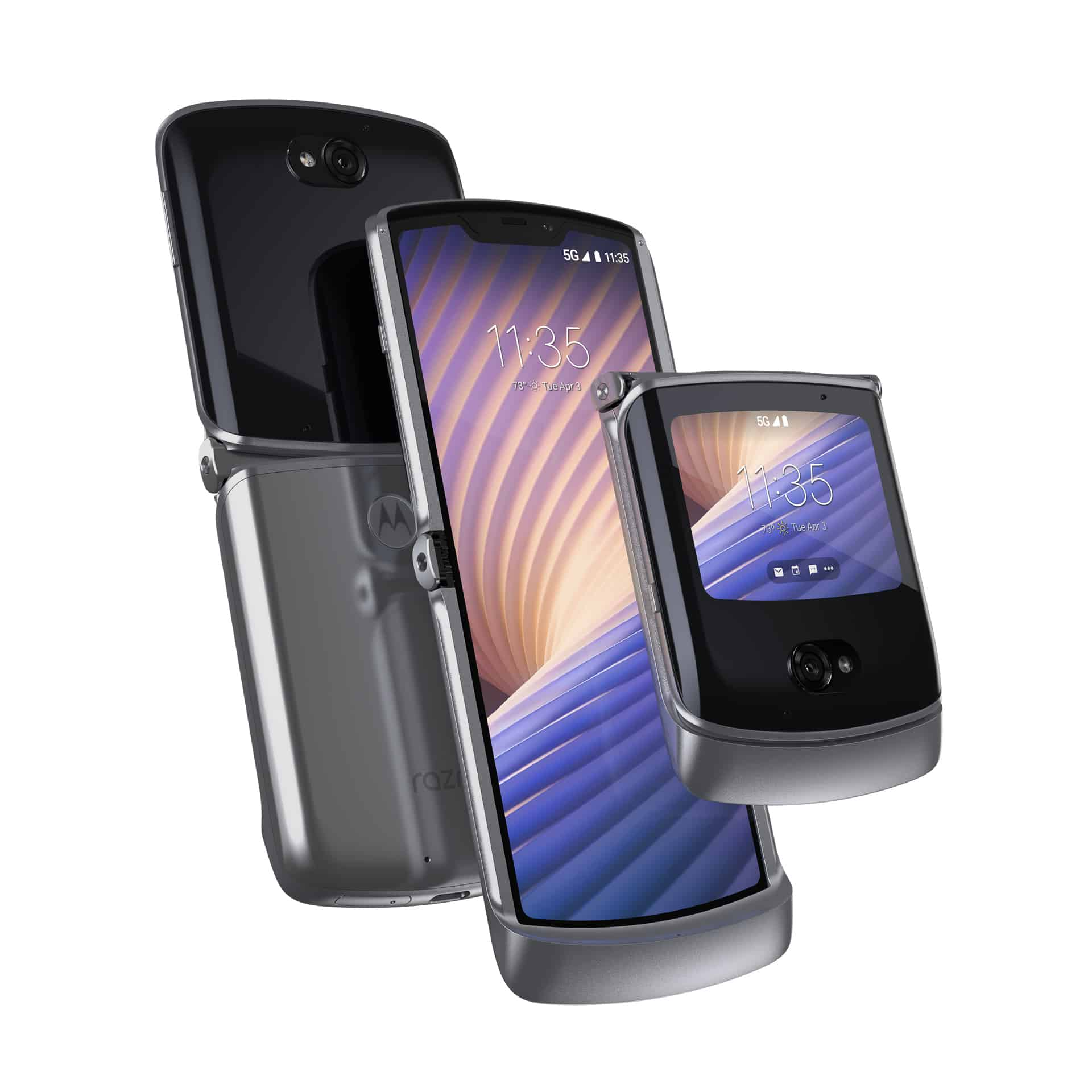 Motorola razr 5g AH 20