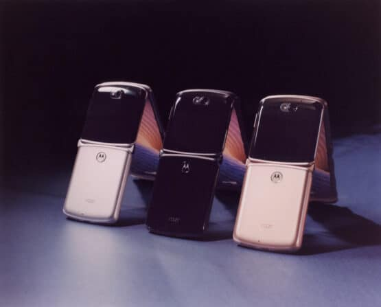 Motorola razr 5g AH 23