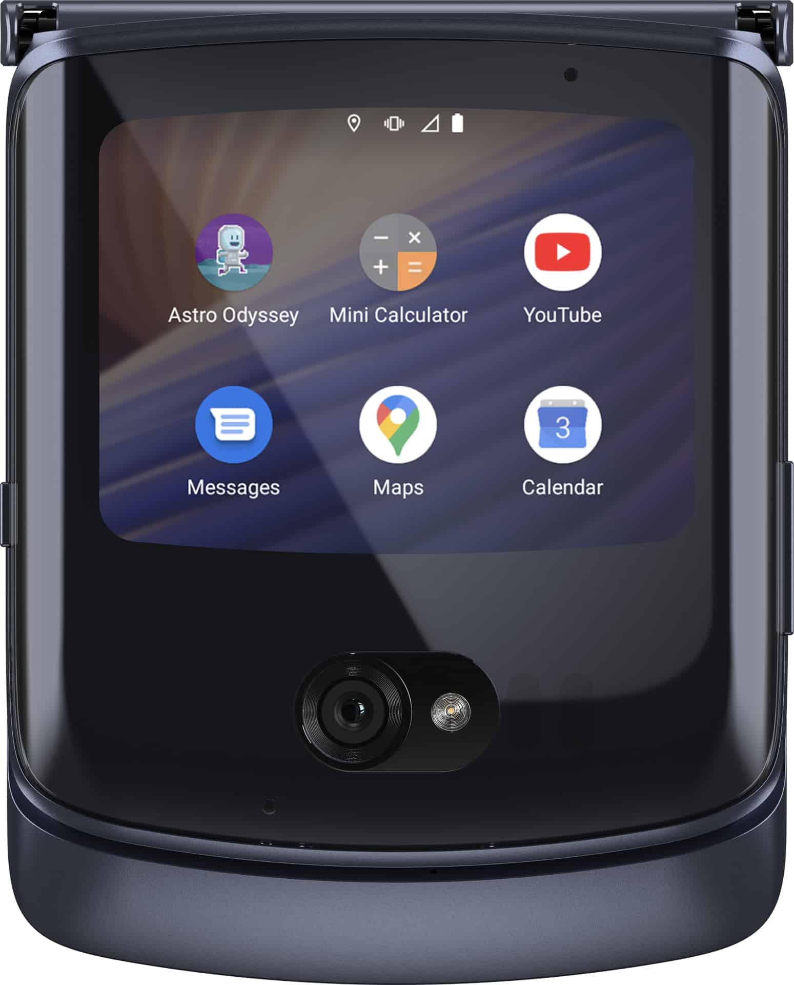 Motorola razr 5g AH 3