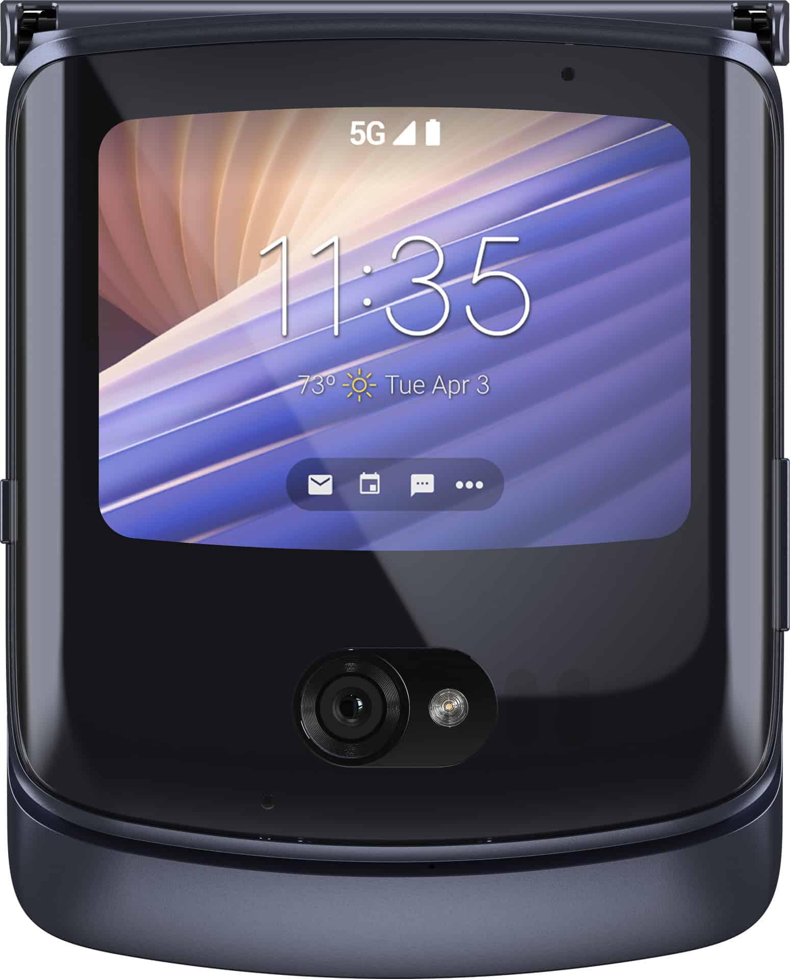 Motorola razr 5g AH 6