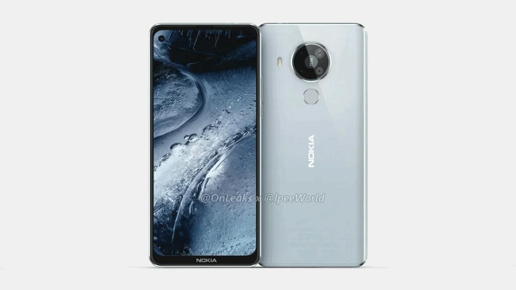 Nokia 7 3 render leak 1