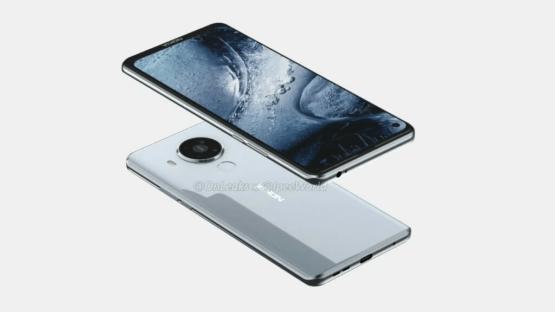Nokia 7 3 render leak 3
