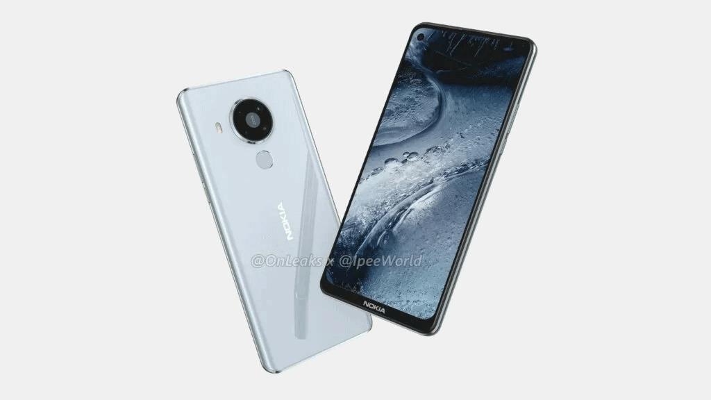 Nokia 7 3 render leak 4