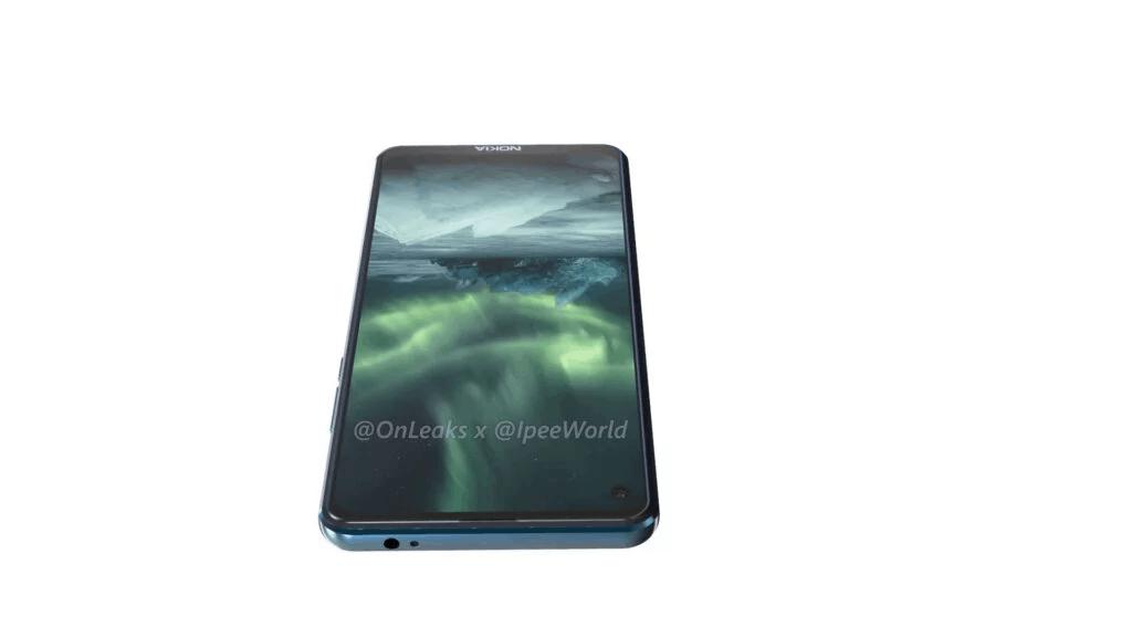 Nokia 7 3 render leak 8