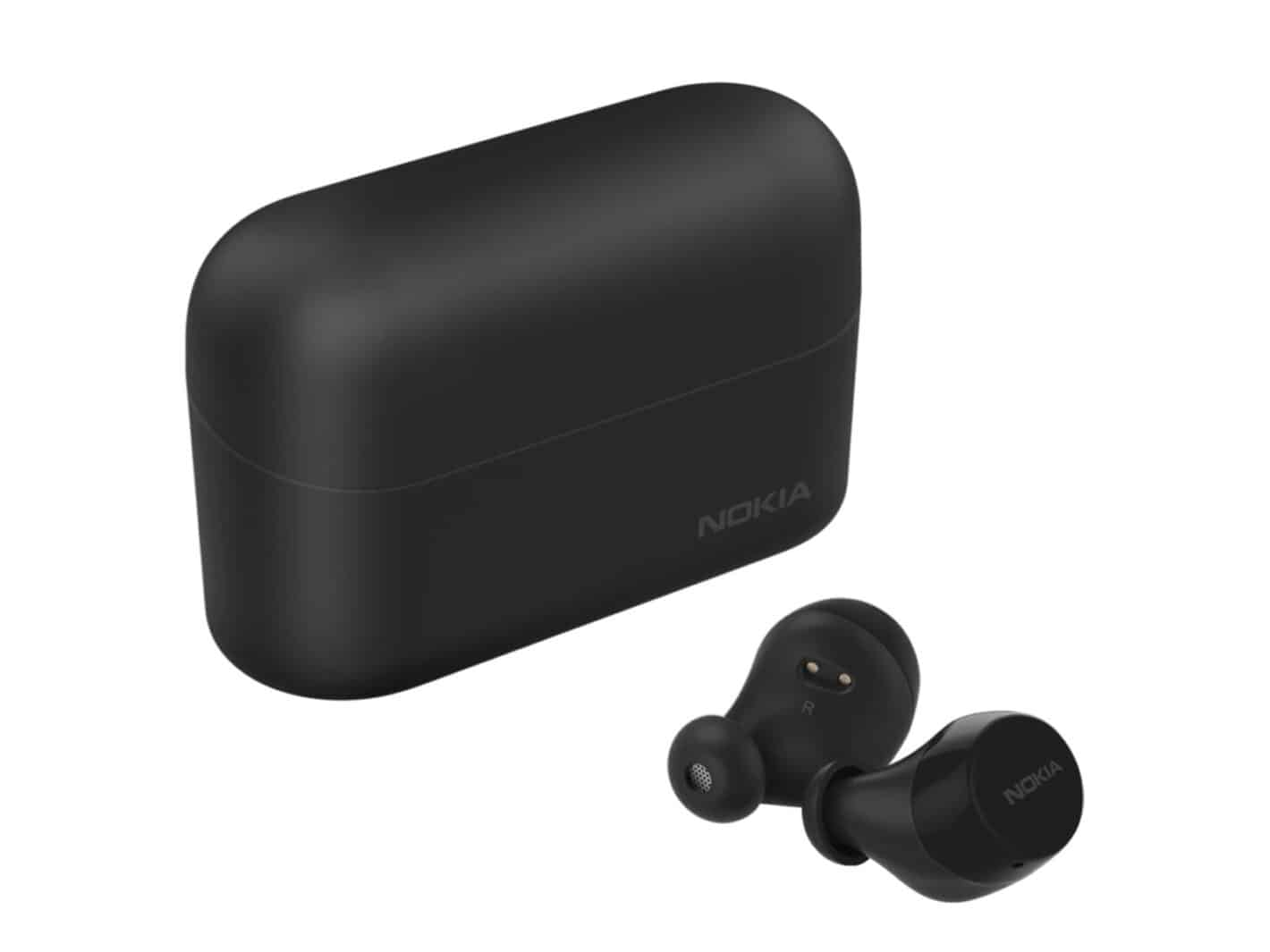 Nokia Power Earbuds Charcoal Black 2
