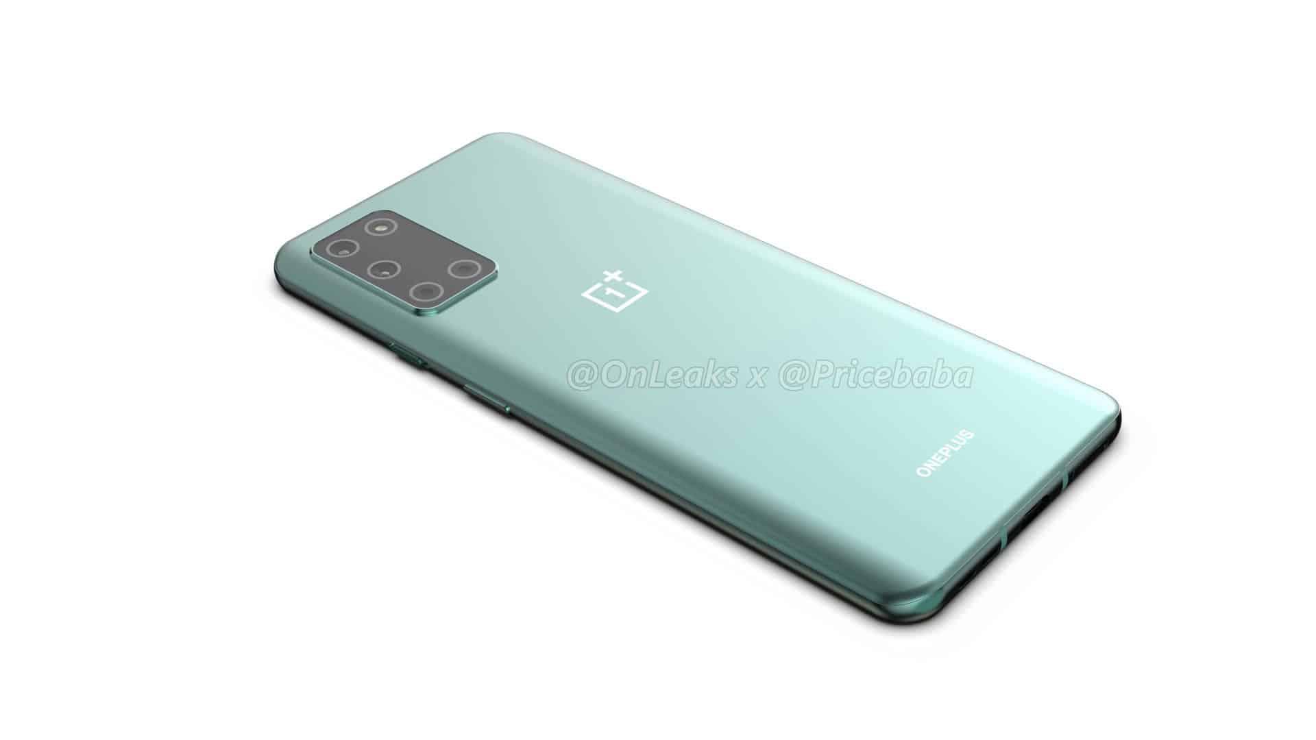 وان پلاس از آخرین تلفن هوشمند OnePlus 8T خود رونمایی میکند.