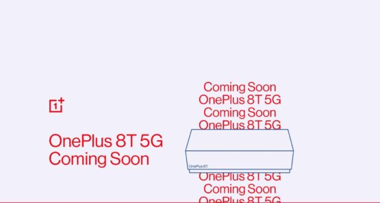 OnePlus 8T coming soon 2