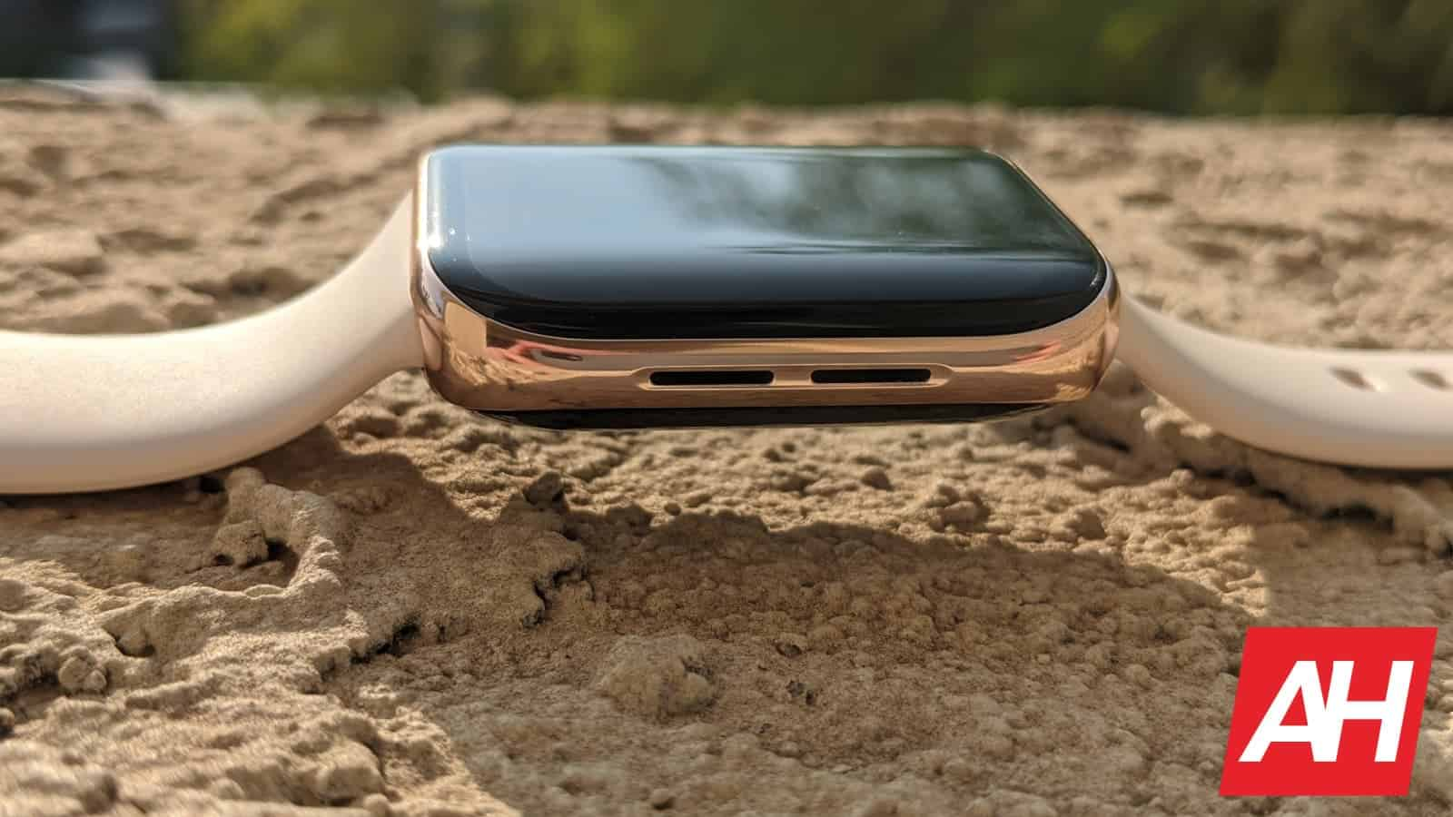 Oppo Watch Review 5