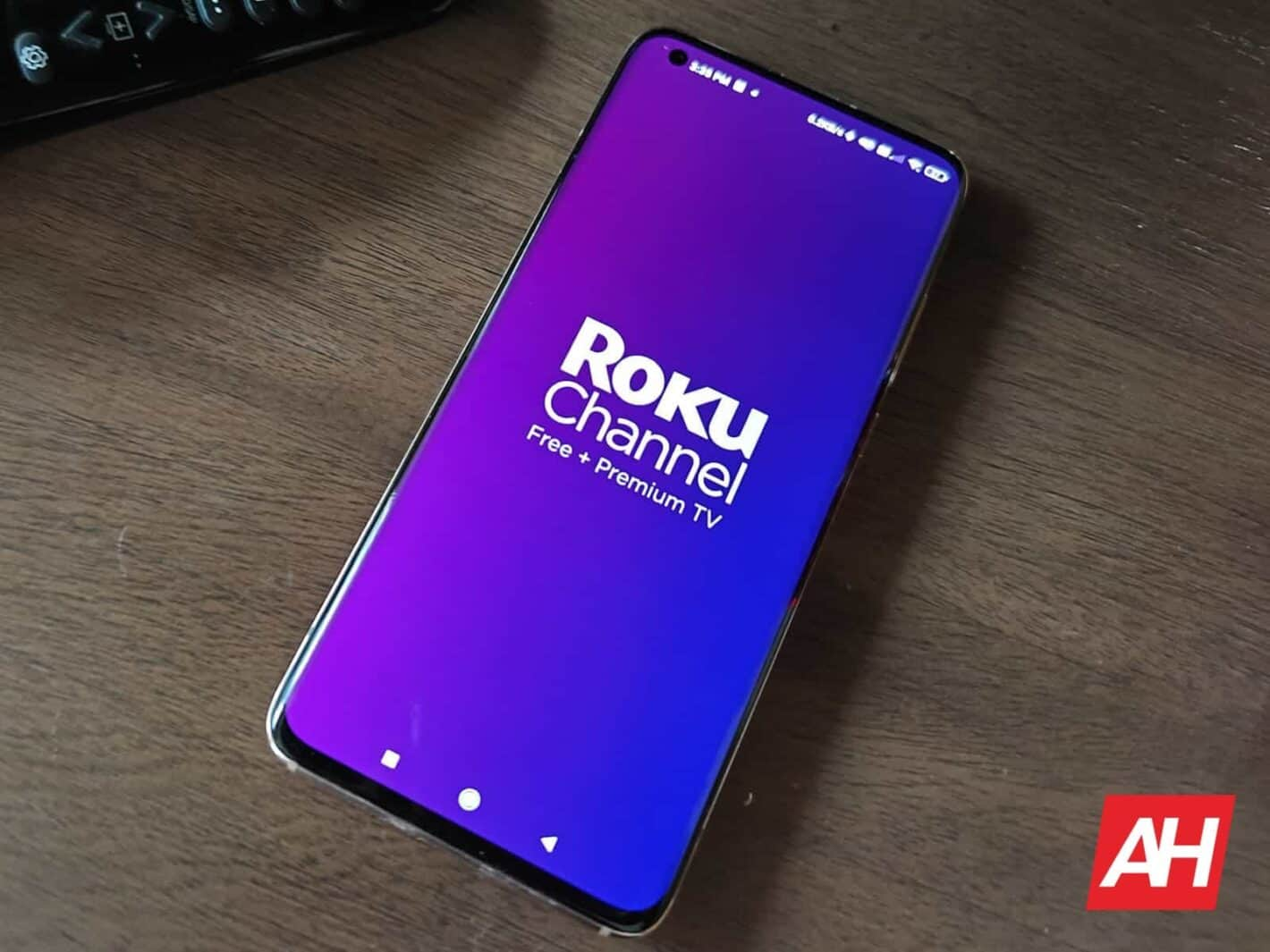 Roku Channel App DG AH 2020