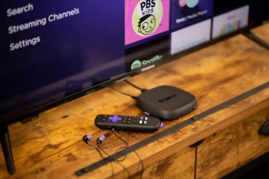 Roku Ultra 2020 from The Verge