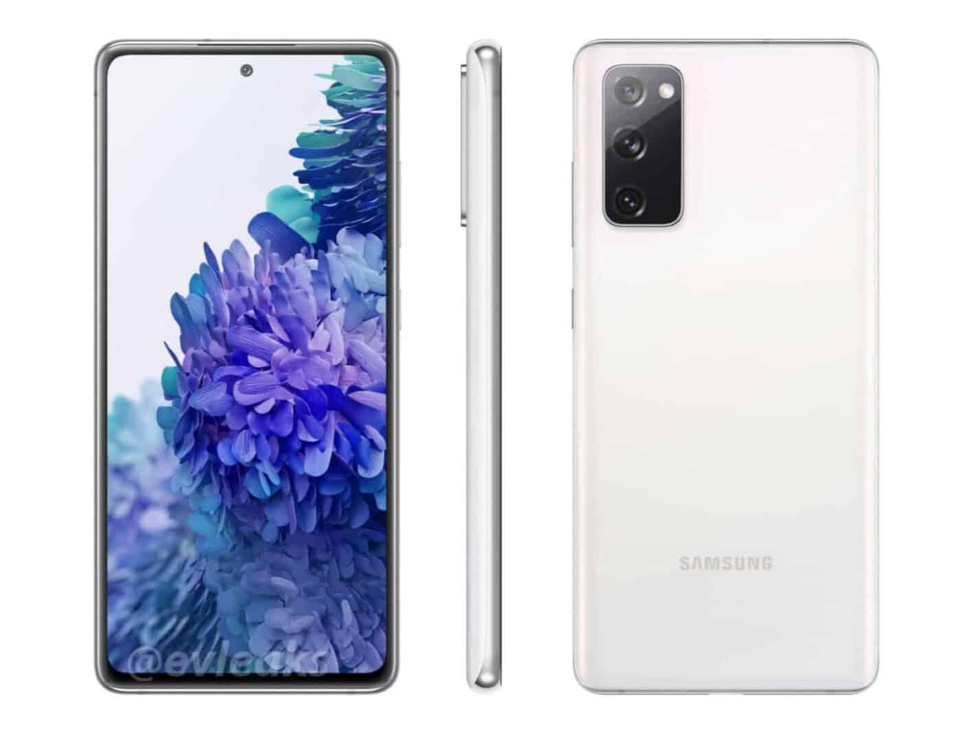 Samsung Galaxy S20 FE 5G color variant title crop