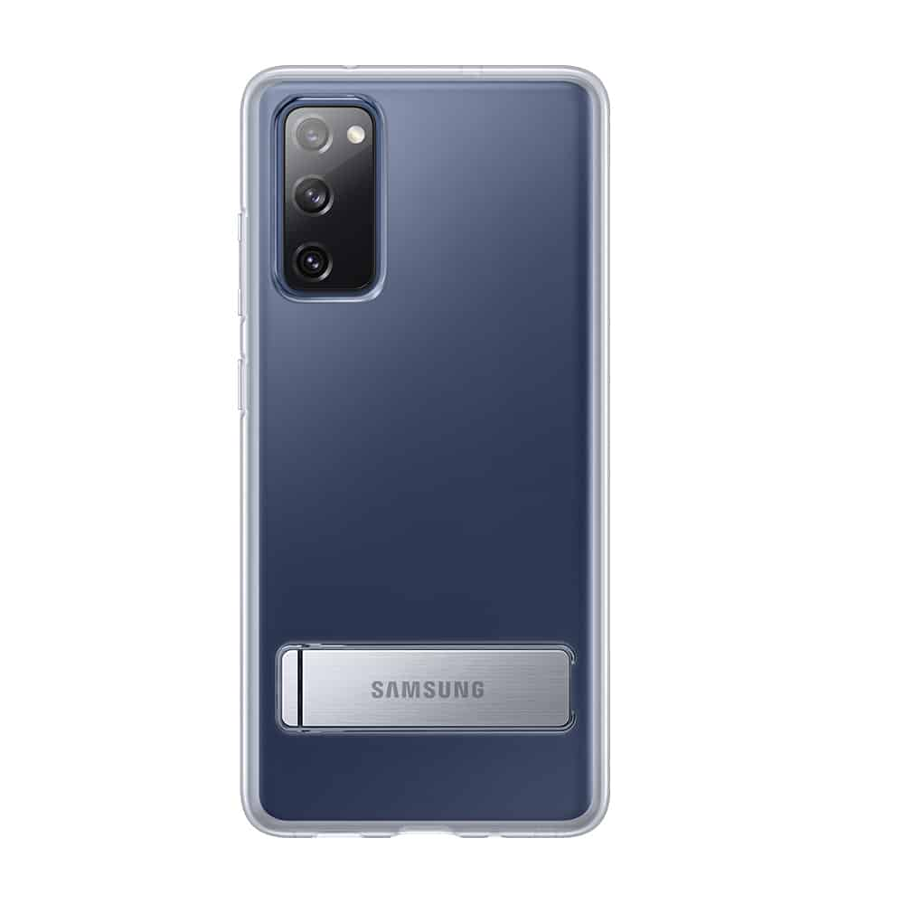Official Samsung Galaxy S20 FE Cases Appear Ahead Of Launch