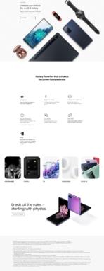 Samsung Galaxy S20 FE infographic leak 7