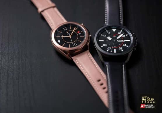 galaxy watch 3 deals