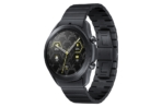 Samsung Galaxy Watch 3 titanium 2