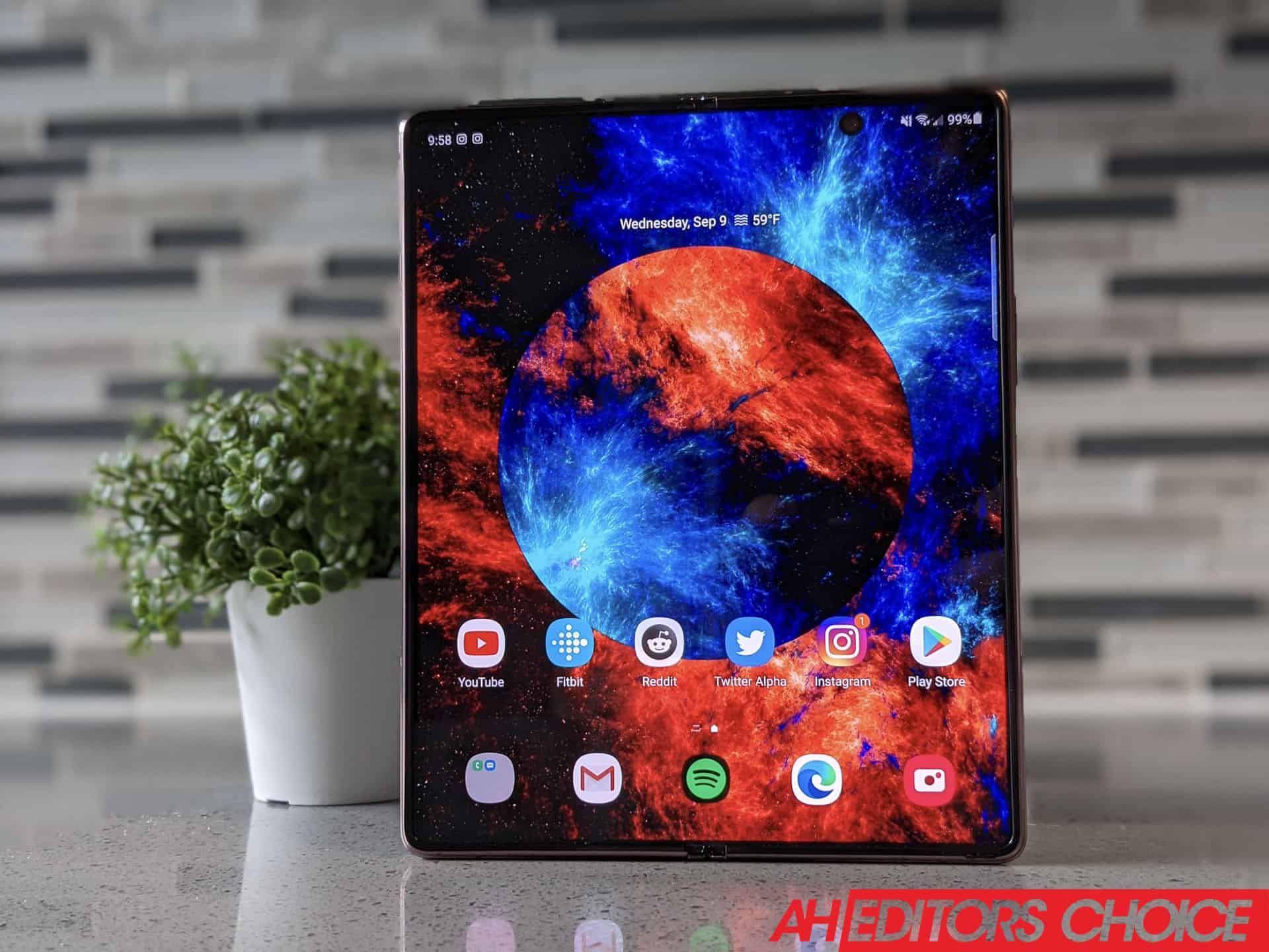 Samsung Galaxy Z Fold 2 Review: The Best Foldable Money Can Buy