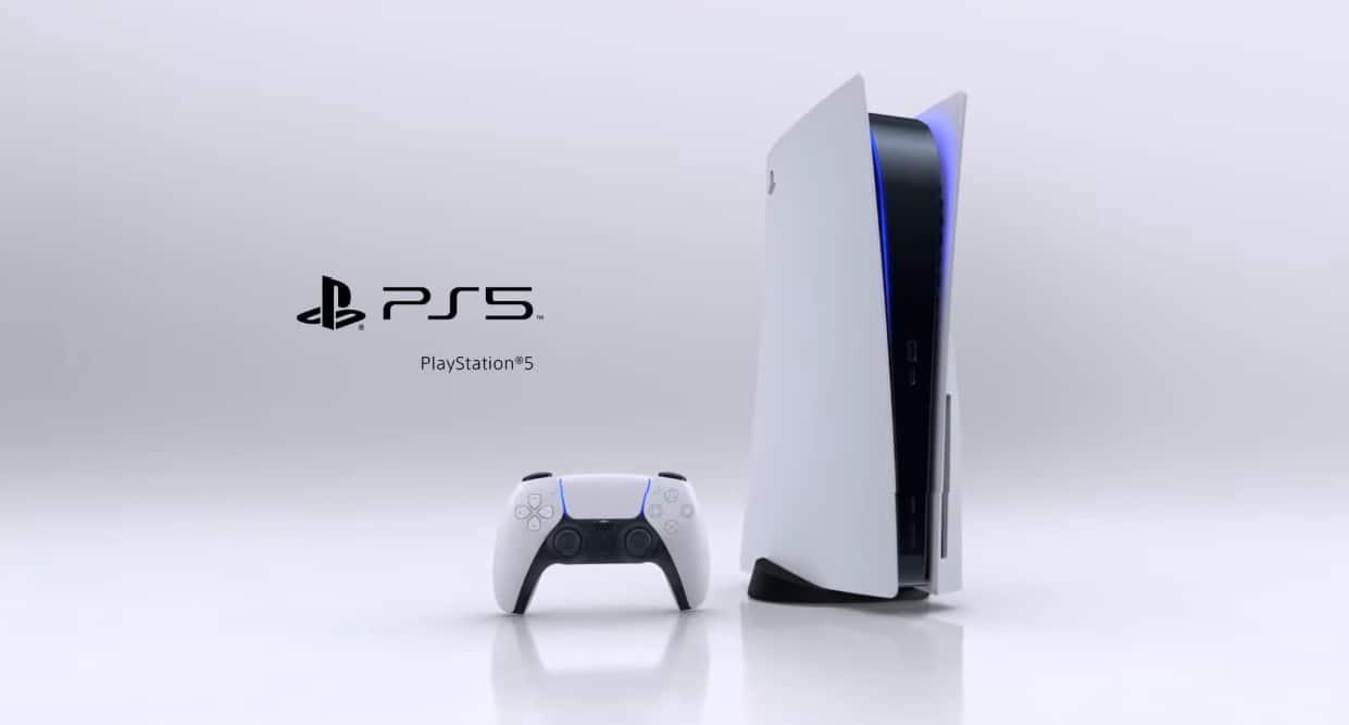 Sony PlayStation 5 2