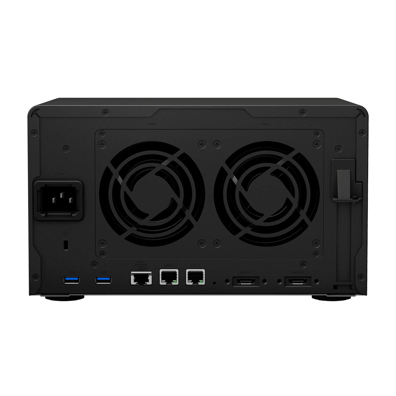 Synology DS1621xs NAS 2