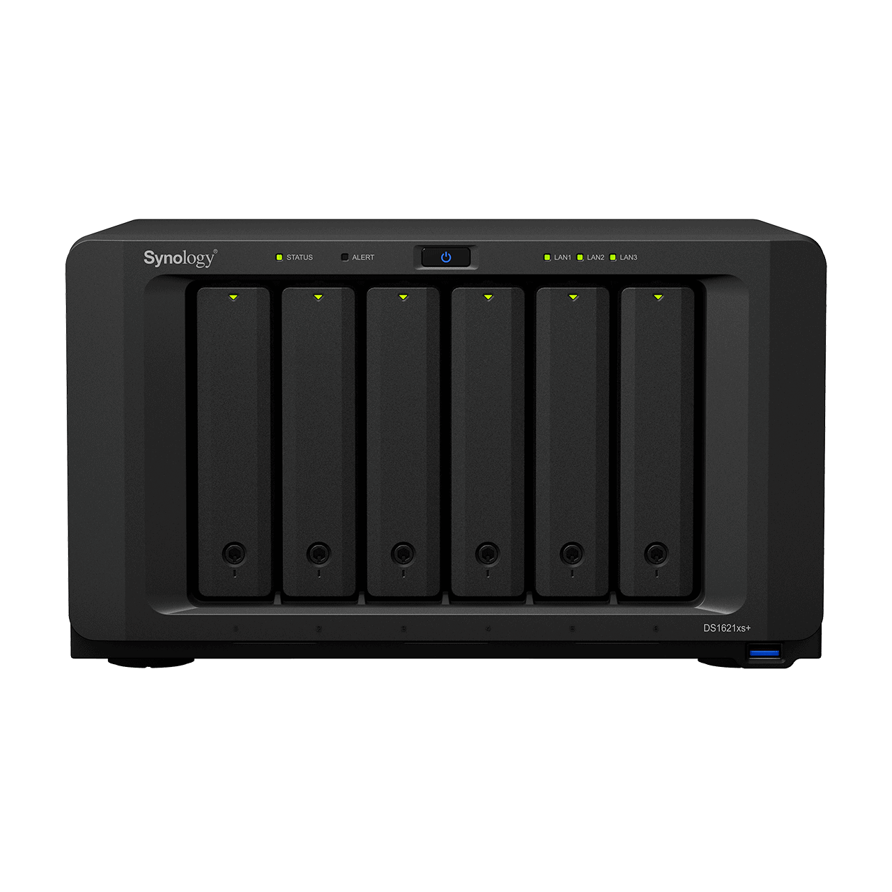 Synology DS1621xs NAS 3