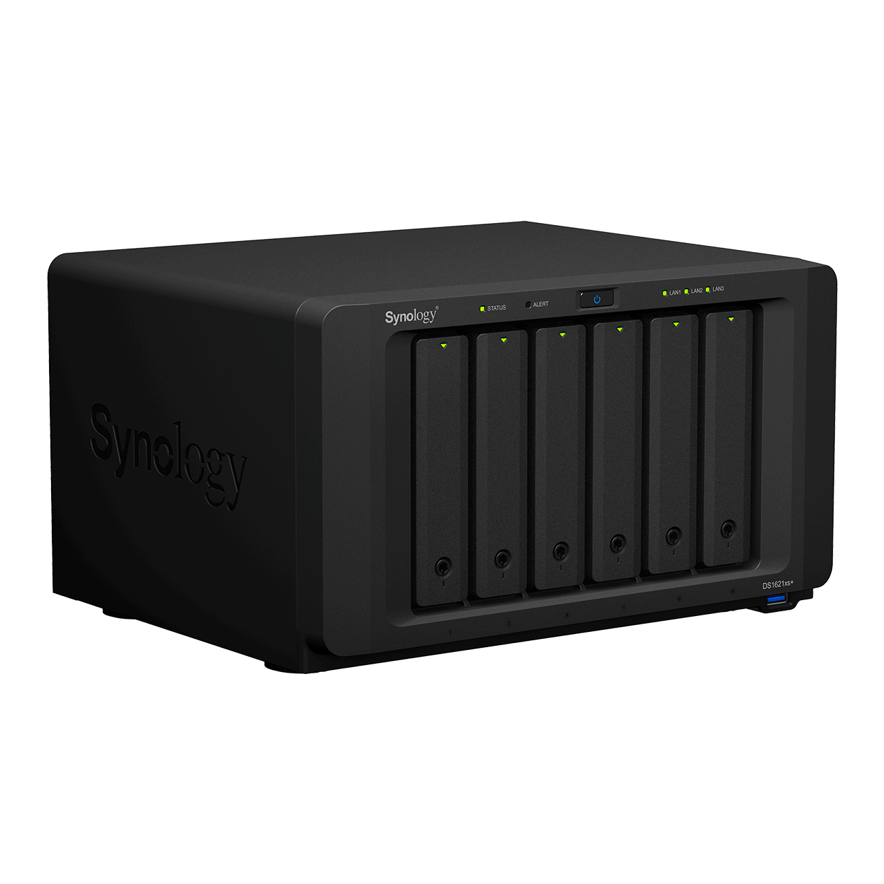 Synology DS1621xs NAS 5