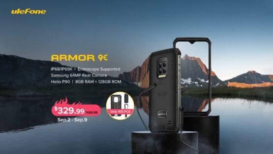 Ulefone Armor 9E image 1