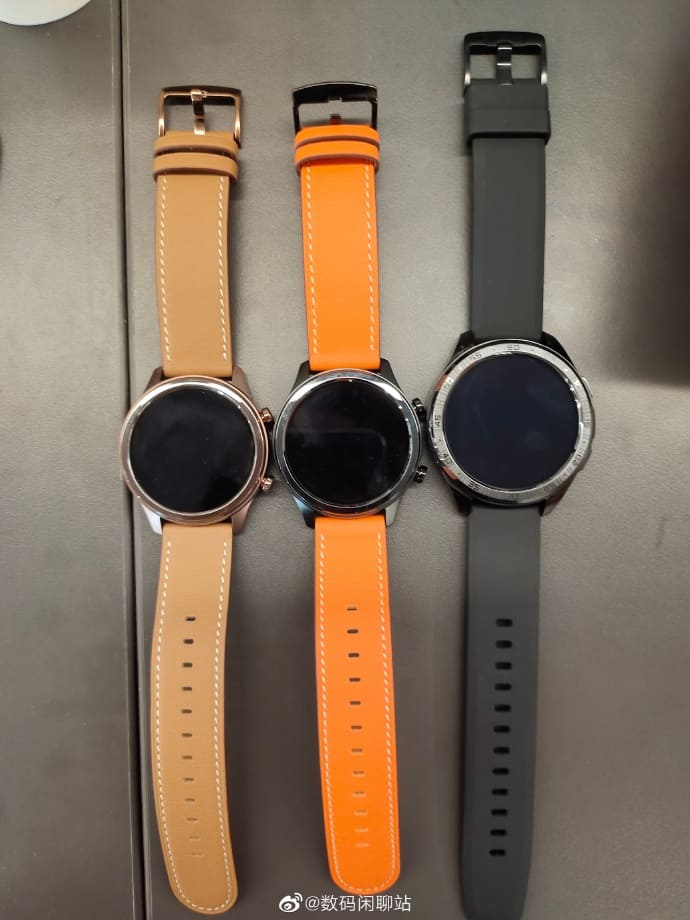 Vivo Watch leak