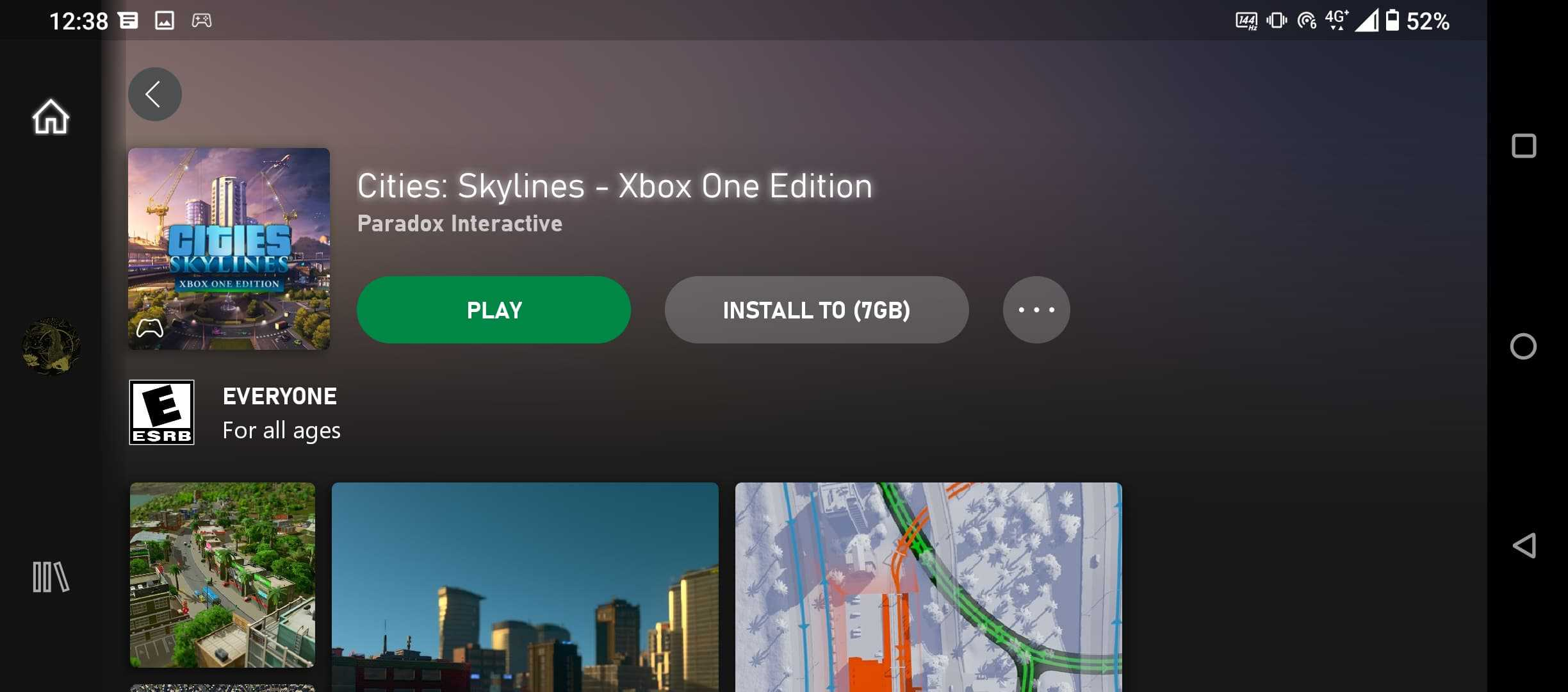 Xbox Game Pass Ultimate Android 5