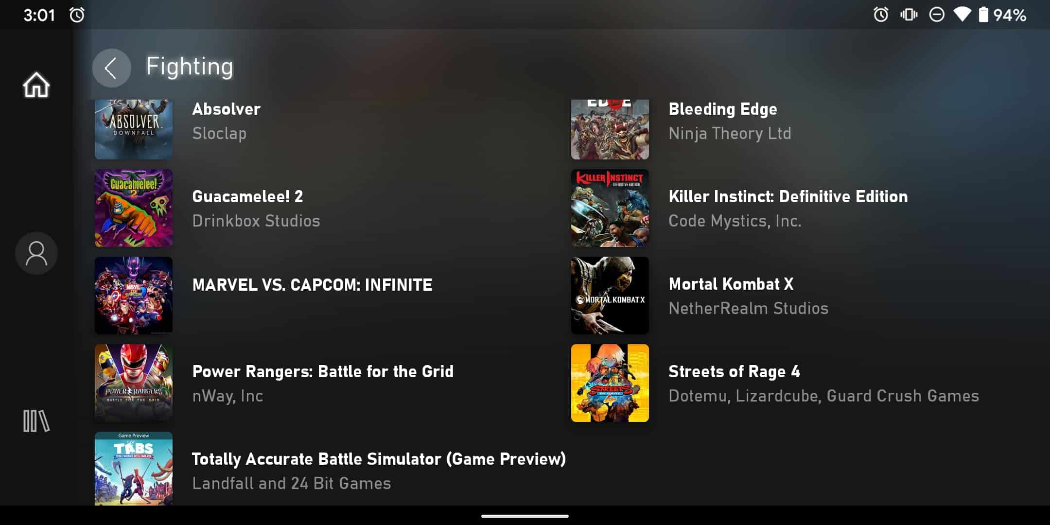 Xbox Game Pass Ultimate on Android 19