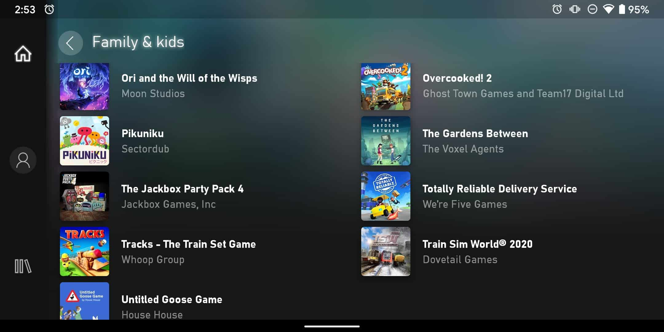 Xbox Game Pass Ultimate on Android 2