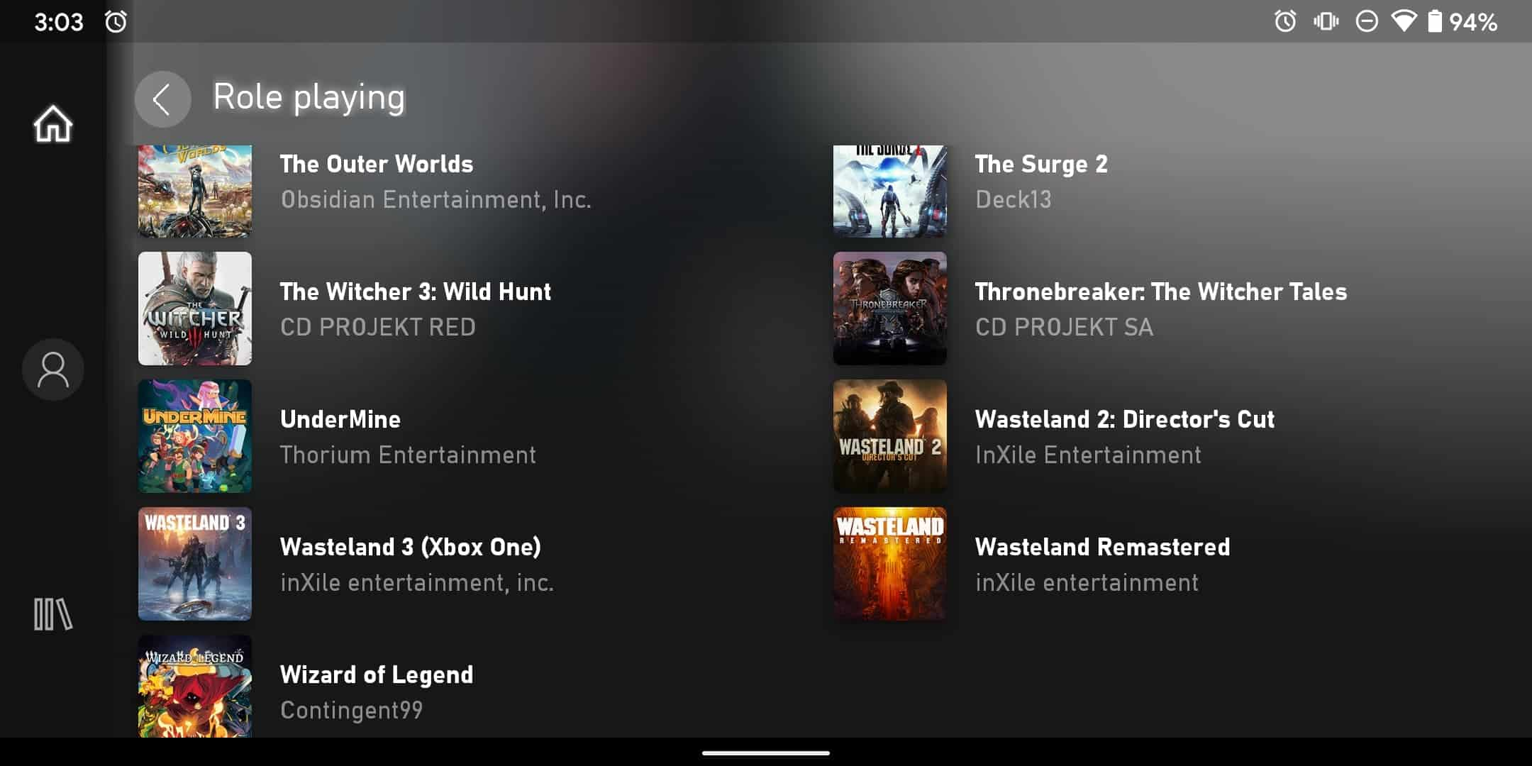 Xbox Game Pass Ultimate on Android 29