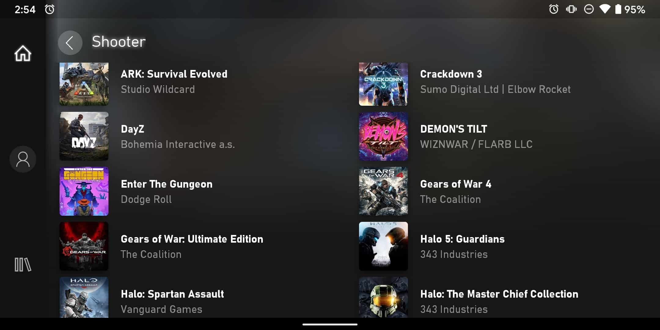 Xbox Game Pass Ultimate on Android 3