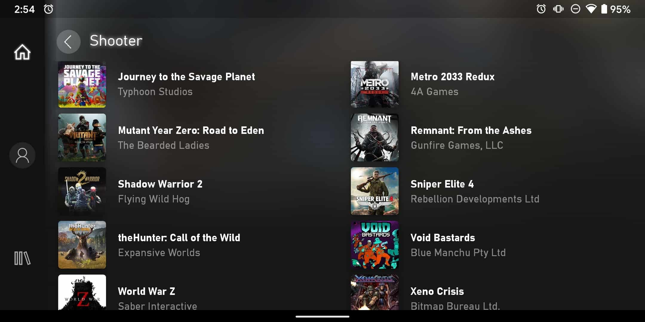 Xbox Game Pass Ultimate on Android 4
