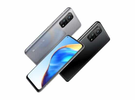 Xiaomi Mi 10T Pro image 6