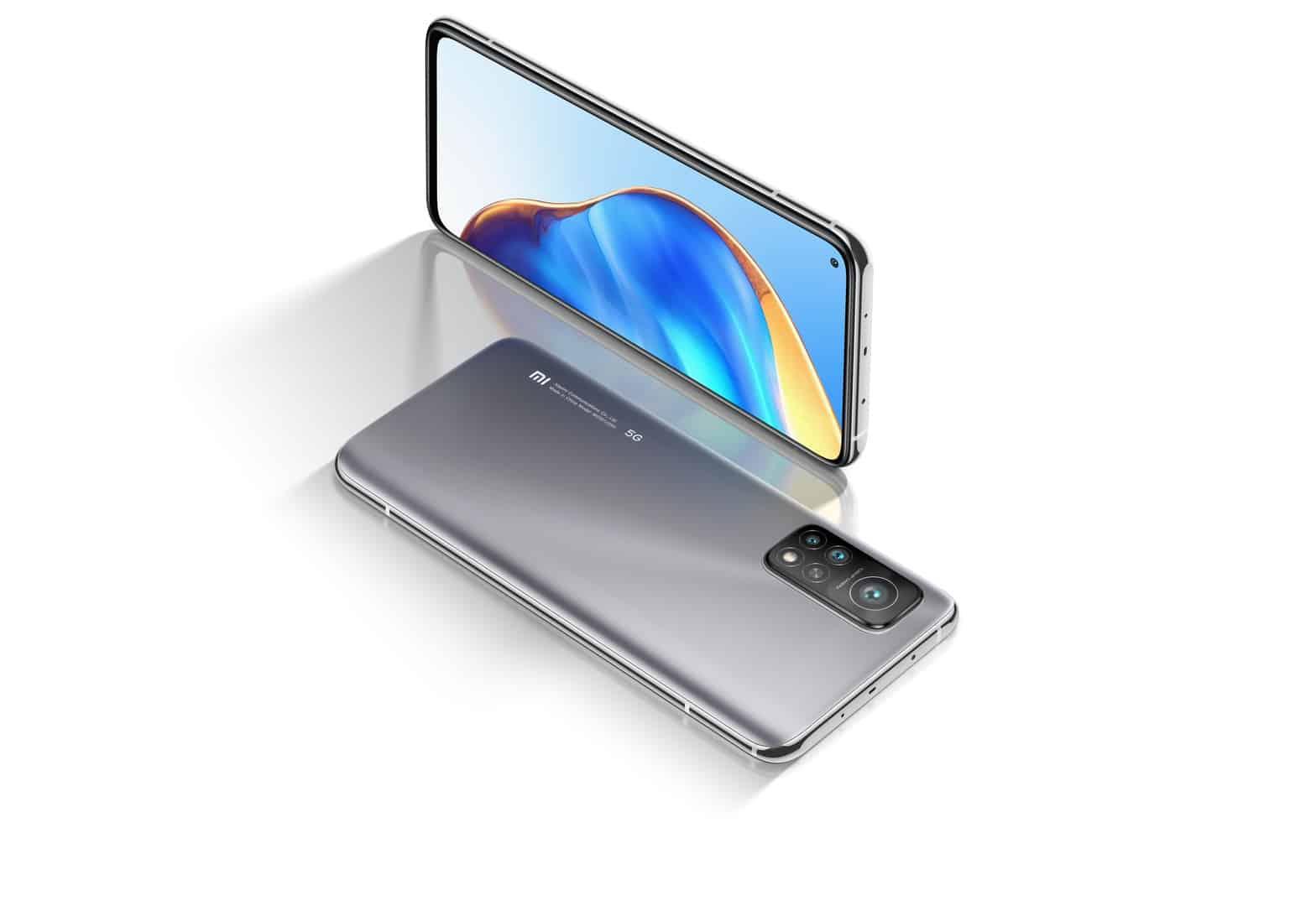 Xiaomi Mi 10T Pro image 8