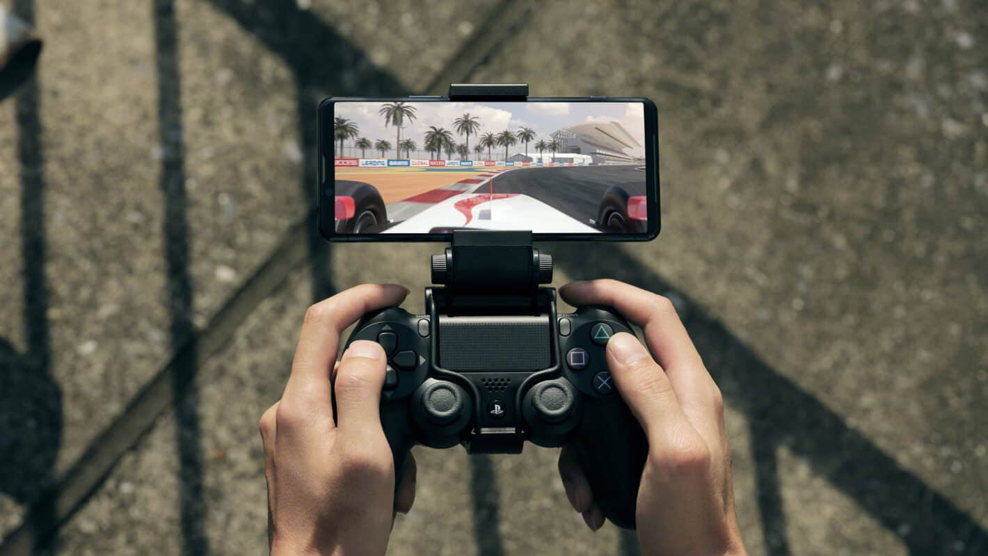 Xperia 5 II Gaming DS4 1 Large