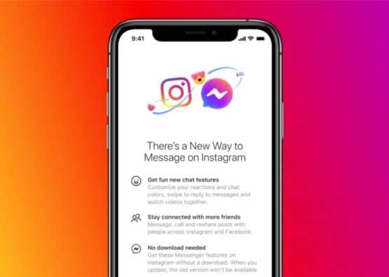 facebook messenger feature instagram dm