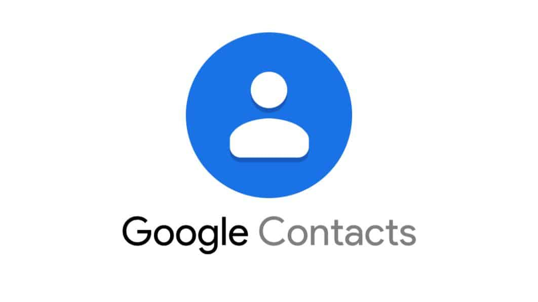 google contacts trash feature