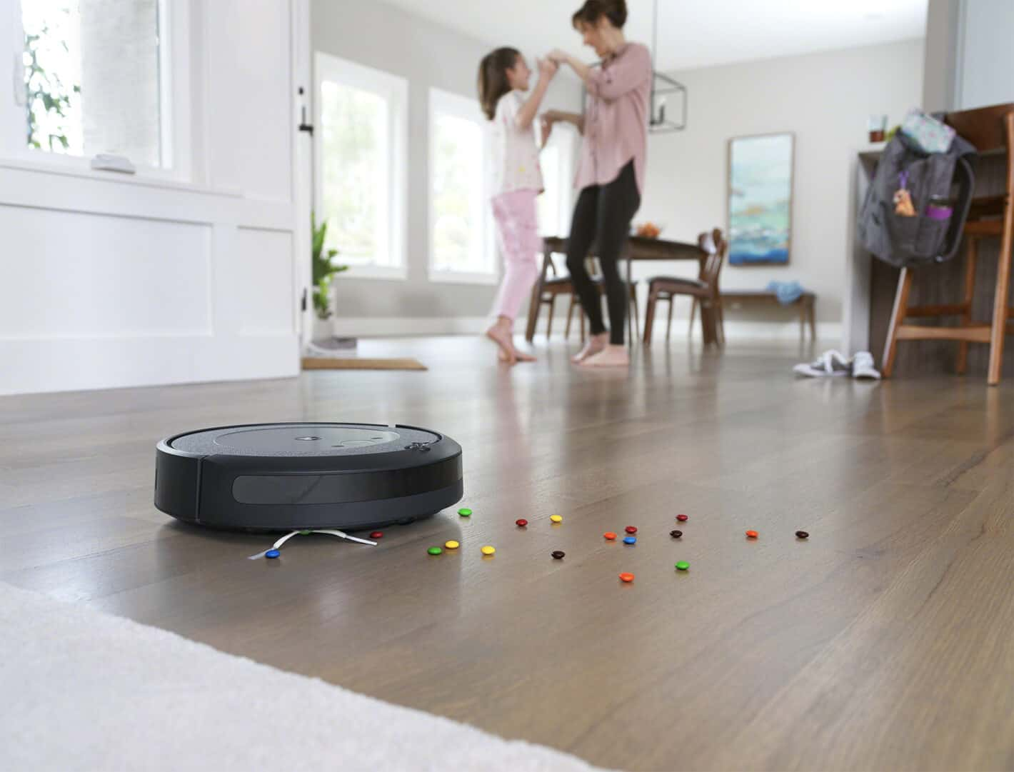 New Roomba i3 Plus Is The Cheapest Self-cleaning Vacuum Yet
