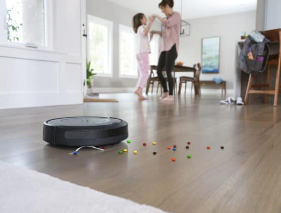 iRobot Roomba i3 plus AH 9