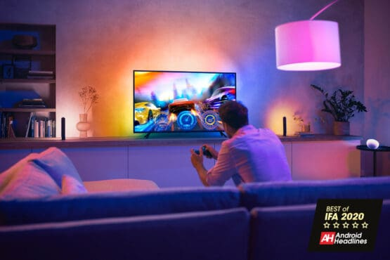 philips hue best of ifa 2020 AH