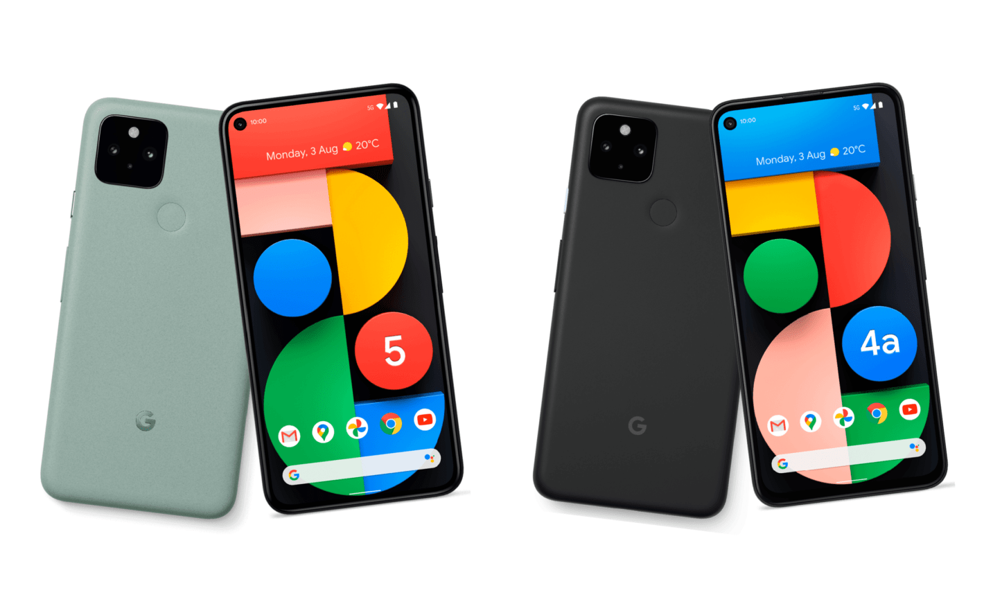 Pixel 4a 5G and Pixel 5 get listed in Europe, reveals key details - MSPoweruser