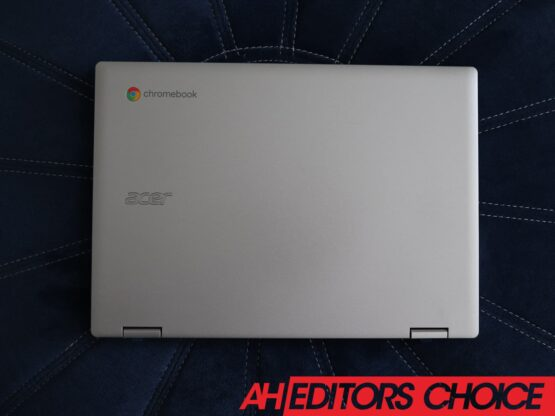 00 Acer Chromebook Spin 311 Review Title DG AH 2020