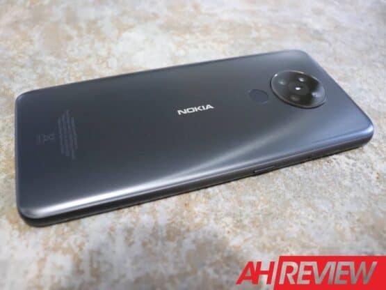 00 Nokia 5 3 Review Title standard DG AH 2020