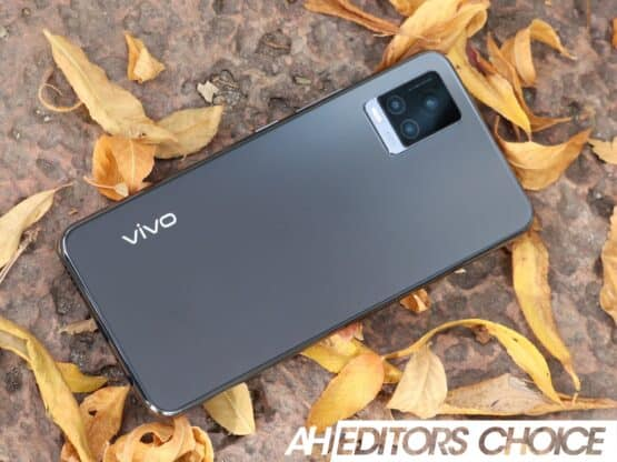 00 Vivo V20 Review title DG AH 2020