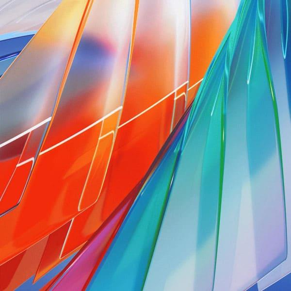 10 LG Wing wallpaper