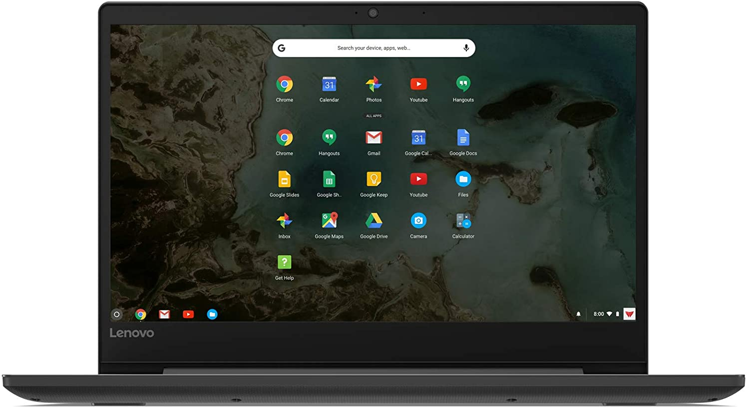 Lenovo Chromebook S330 - Amazon