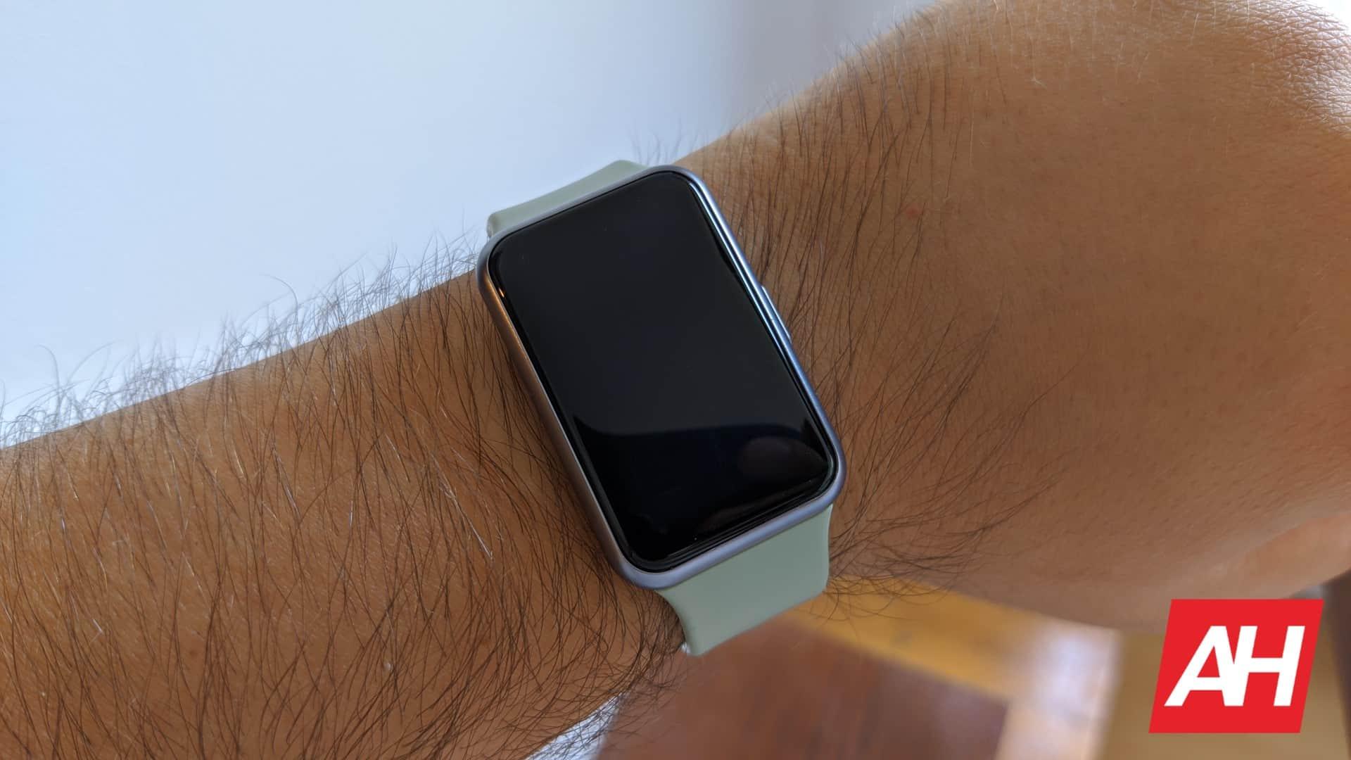 AH Huawei Watch Fit 1