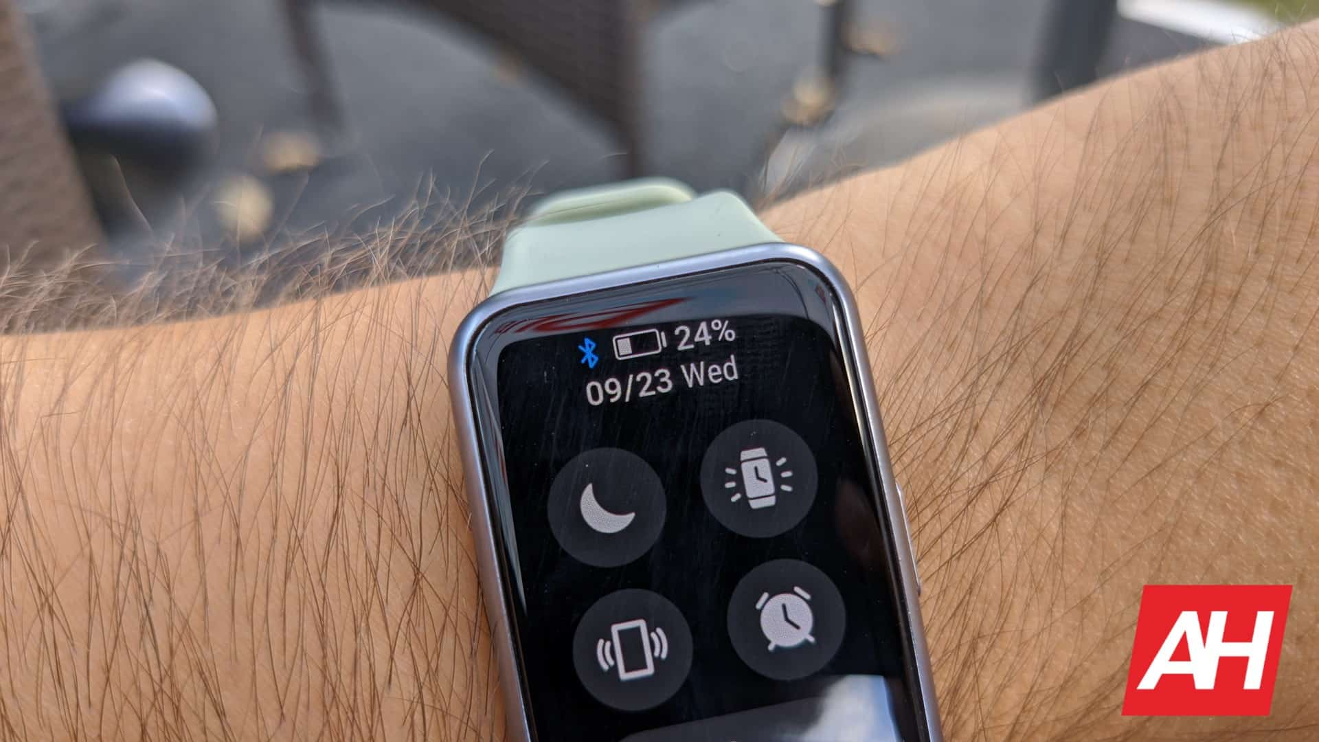 AH Huawei Watch Fit 10